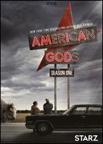 AMERICAN GODS:SEASON 1