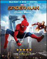SPIDER MAN:HOMECOMING