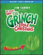 DR SEUSS HOW THE GRINCH STOLE CHRISTM