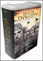 DUCK DYNASTY:COMPLETE SERIES