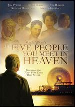 MITCH ALBOM'S THE FIVE PEOPLE YOU MEE