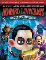 HOWARD LOVECRAFT AND THE UNDERSEA KIN