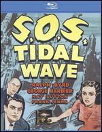 SOS TIDAL WAVE