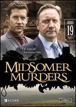 MIDSOMER MURDERS:SERIES 19 PART 1