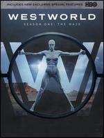 WESTWORLD:COMPLETE FIRST SEASON