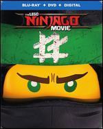 LEGO NINJAGO MOVIE 3D