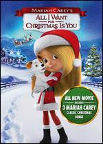 MARIAH CAREY'S:ALL I WANT FOR CHRISTM