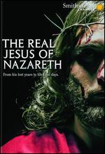 REAL JESUS OF NAZARETH