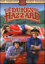 DUKES OF HAZZARD:COMPLETE SSN1