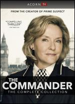 COMMANDER:COMPLETE SERIES
