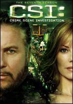 CSI:COMPLETE SEVENTH SEASON