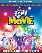 MY LITTLE PONY:MOVIE