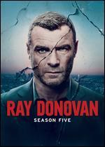 RAY DONOVAN:FIFTH SEASON