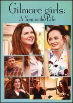 GILMORE GIRLS:YEAR IN THE LIFE