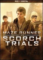 MAZE RUNNER:SCORCH TRIALS