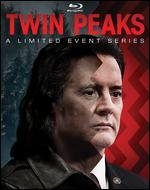 TWIN PEAKS:LIMITED SERIES EVENT