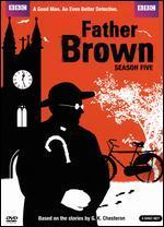 FATHER BROWN:SEASON FIVE