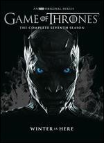 GAME OF THRONES:COMPLETE SEVENTH SEAS