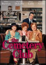 CEMETARY CLUB