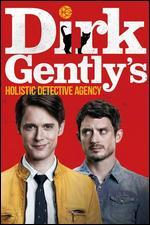 DIRK GENTLY'S HOLISTIC DETECTIVE SS2