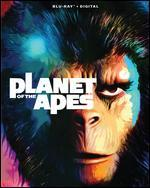 PLANET OF THE APES (50TH ANNIVERSARY)