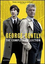GEORGE GENTLY:COMPLETE COLLECTION