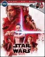 STAR WARS:LAST JEDI (OSC)