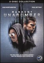 MANHUNT:UNABOMBER