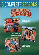DUKES OF HAZZARD:COMPLETE SEASONS 1-3