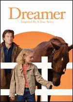 DREAMER:INSPIRED BY A TRUE STORY