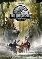 LOST WORLD:JURASSIC PARK
