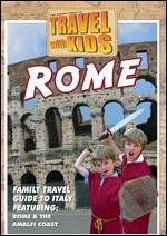 TRAVEL WITH KIDS:ROME