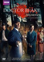 DOCTOR BLAKE MYSTERIES:SEASON FOUR