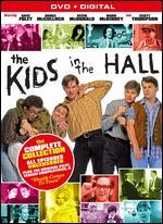 KIDS IN THE HALL:COMPLETE COLLECTION