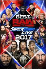 WWE:BEST OF RAW & SMACKDOWN 2017