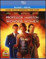 PROFESSOR MARSTON AND THE WONDER WOME