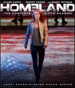 HOMELAND:SEASON 6