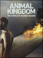ANIMAL KINGDOM:COMPLETE SECOND SEASON