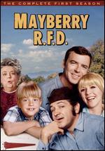 MAYBERRY RFD:COMPLETE FIRST SEASON