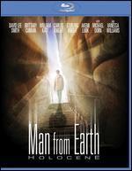 MAN FROM EARTH:HOLOCENE