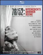 78/52:HITCHCOCK'S SHOWER SCENE