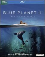BLUE PLANET II:TAKE A DEEP BREATH