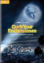 CURB YOUR ENTHUSIASM:COMPLETE NINTH S