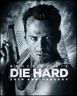 DIE HARD (30TH ANNIVERSARY EDITION)