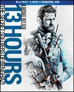 13 HOURS:SECRET SOLDIERS OF BENGHAZI