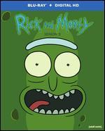 RICK AND MORTY:COMPLETE THIRD SEASON