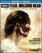 FEAR THE WALKING DEAD:COMPLETE THIRD