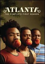 ATLANTA:COMPLETE FIRST SEASON
