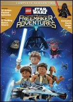 LEGO STAR WARS:FREEMAKER ADVENTU SSN2