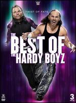 WWE:TWIST OF FATE BEST OF THE HARDY B